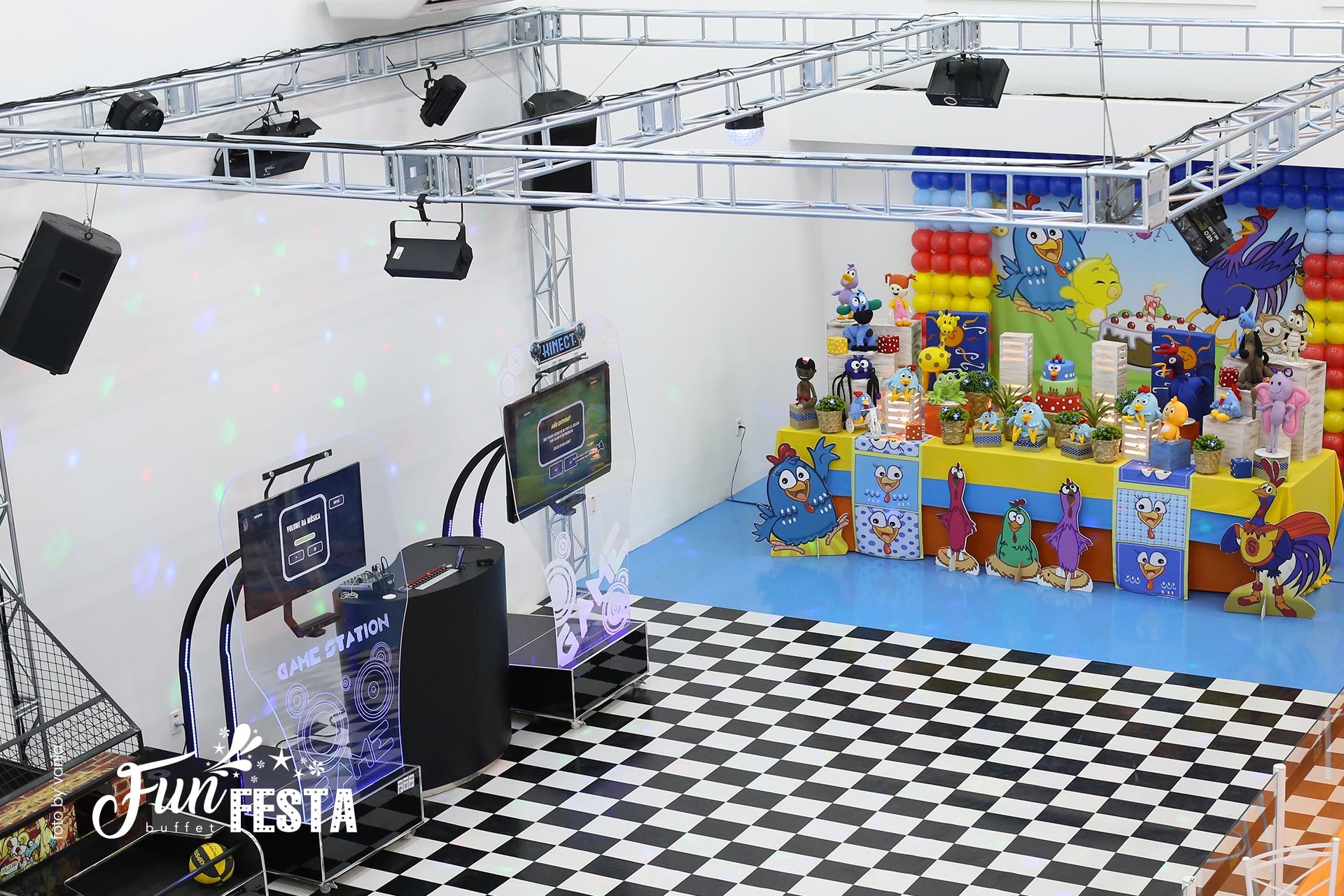 Incredible Fun Festa Buffet Um Novo Espaco Para Voce Fazer A Festa Download Free Architecture Designs Terchretrmadebymaigaardcom